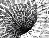 Typographic study of natural phenomena