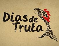 Logo Banda Dias de Truta