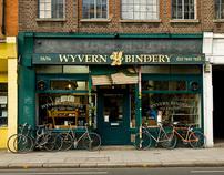 Artisan Series / Wyvern Bindery