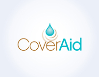 Brand Identity: CoverAid Product