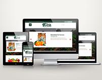 Diseño Web D'Mayu