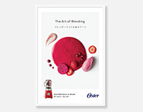 Oster - The Art of Blending