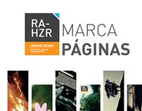 Marca Páginas / Bookmarks