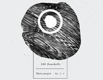500 Seashells