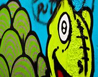 Street Art / Arte de Calle