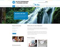 Water Engineering & Training Pvt. Ltd.