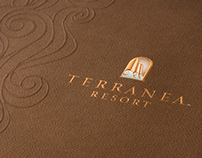 Brand Collateral & Identities: Terranea Resort