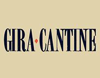 Planeta/Linea25 - Gira Cantine Board Game