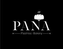 Pana Pastries / Calgary