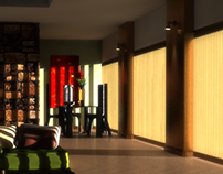 Materials & light: why use good renderers?