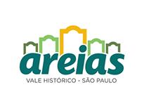 Cidade de Areias - SP