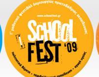 School Fest 09