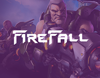 FireFall at SXSW