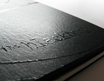 The Blackbook