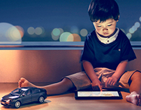 Qoros Auto by Quentin Shih
