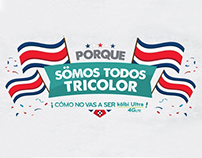 kölbi - Sömos Todos Tricolor