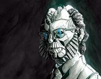 Asimov Robot
