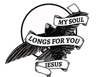 My soul longs for You