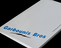 Garbounis folder