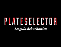 PlateSelector