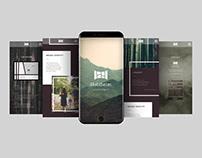 Holzheim Premium Townhouse Brand eXperience Design
