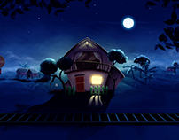 Environment Night