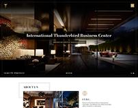 Web - International Thunderbird Business Center