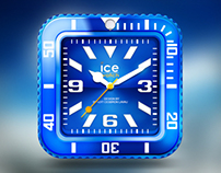 Ice Watch iOS icon