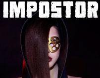 Impostor Magazine: Studs