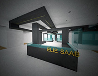 Regional Corporate Office - ELIE SAAB