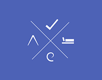 Logo Design Carpenter