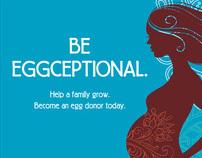 Surrogacy Transit posters