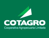 Cotagro - Almanaque 2009
