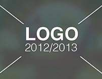 Logo work 2012/2013