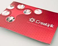 Creatifik Services Brochure