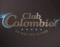 Le Club Colombier