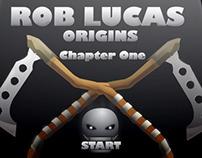 Rob Lucas Game Design