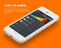 Pushups For Beginners--iUX Studio