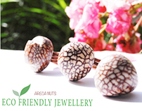 Areca Nut Jewelry