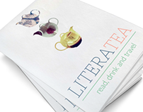 LiteraTea - read, drink and travel