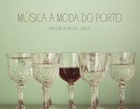 Música à Moda do Porto - Trailer