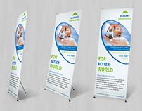 Real Estate Business Banner v1