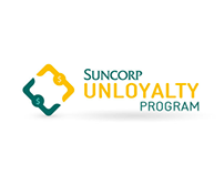 Unloyalty Program (Young Glory Shortlist)