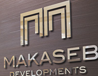 Makes Developments Identity Design