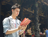 Welcome to Lunshan Temple