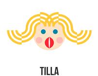 TILLA