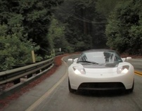 Spec Commercial - Tesla Motors