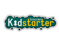 Kidstarter (Young Glory Shortlist)