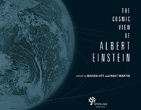 The Cosmic View of Albert Einstein