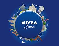 Nivea map